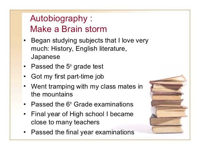 How to Write a Descriptive Narrative Essay