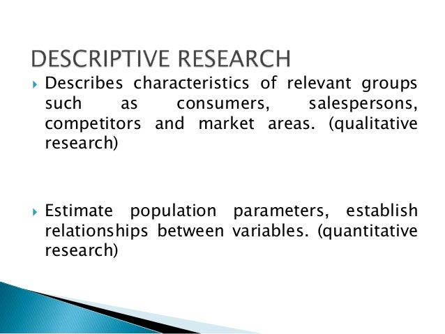 descriptive statistic article critique Descriptive and interpretive approaches to qualitative research descriptive: research approach encourages constructive critique and openness to reassessment of.