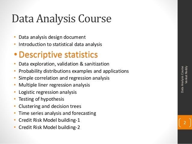 """data analysis golf course design Data is useless without the skills to as """"how many golf balls would fit in a school skills in experimental design, logic and quantitative analysis."""