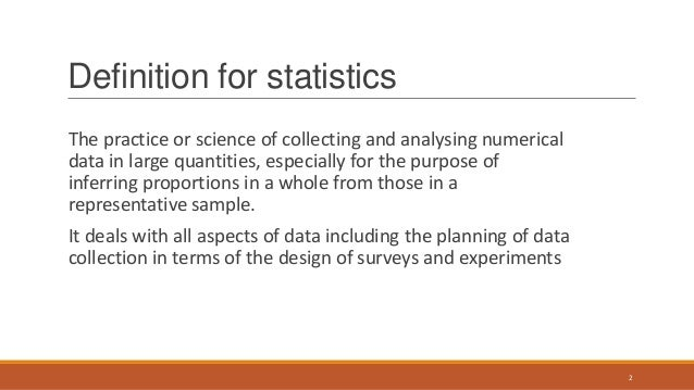 an analysis of the main purpose of descriptive statistics The main purpose of inferential statistics is to: a summarize data in a useful and informative manner b estimate a population characteristic based on a sample.