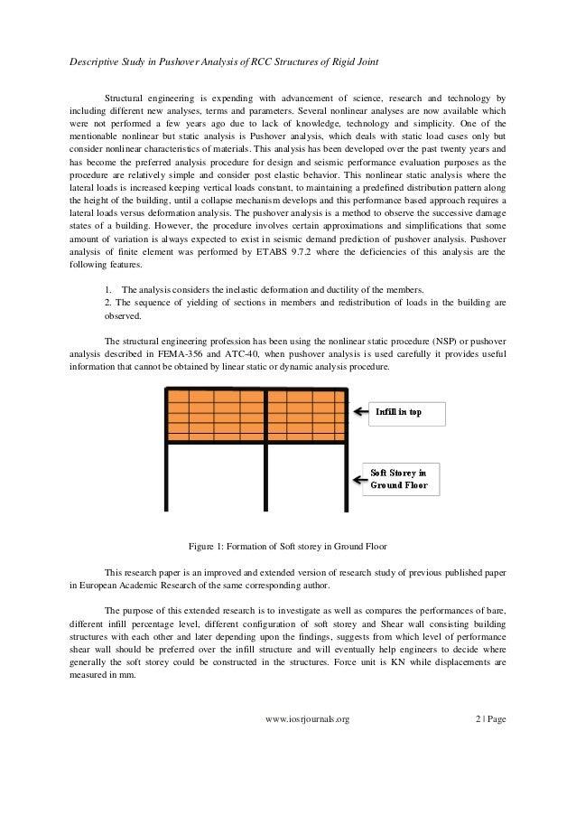 Descriptive Case Study - SAGE Research Methods