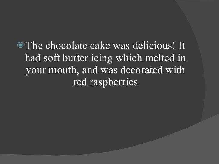 my favourite chocolate dairy milk essay