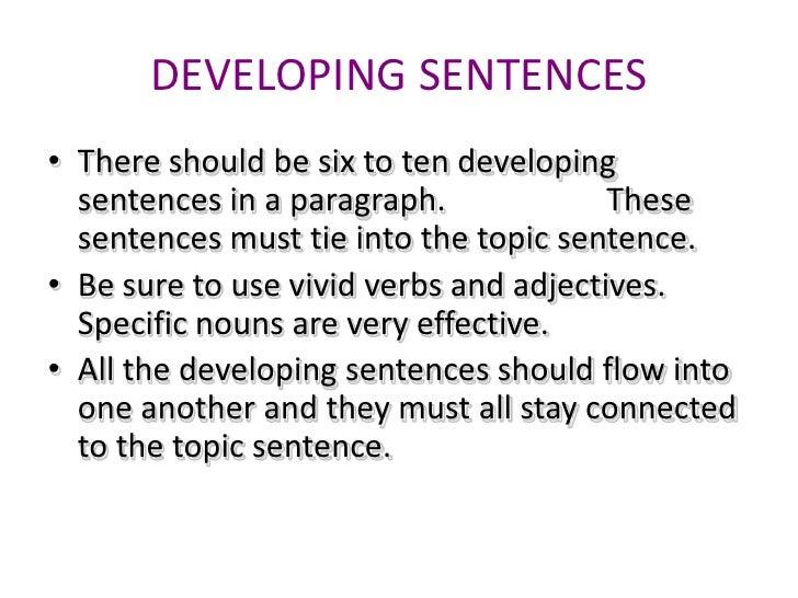 Descriptive Writing Intro 1
