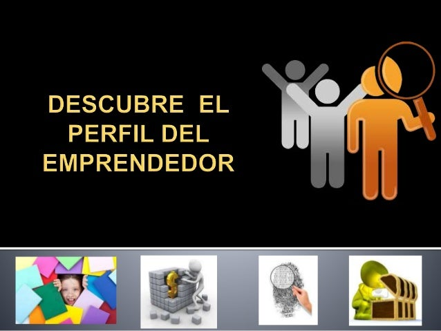 En la concepción actual el emprendedor es una persona que ha convertido una idea en un proyecto concreto, ya sea una empre...
