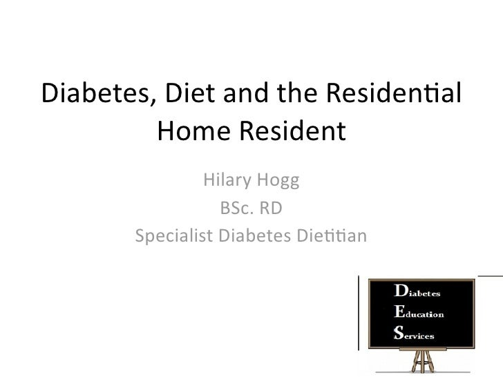Diabetes,