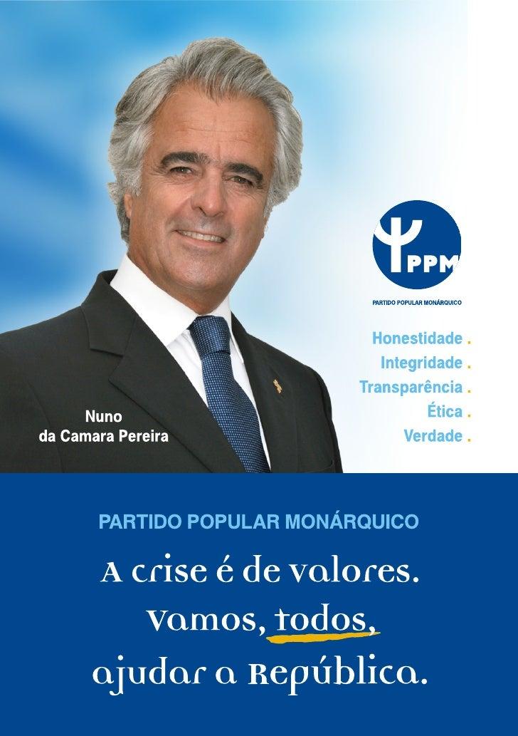 22 Medidas para Transformar Portugal