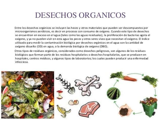 Desechos ambientales for Peces que no necesitan oxigeno