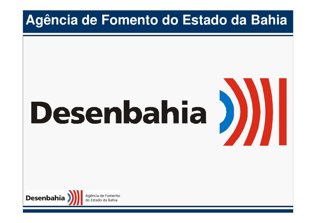 Agência de Fomento do Estado da Bahia