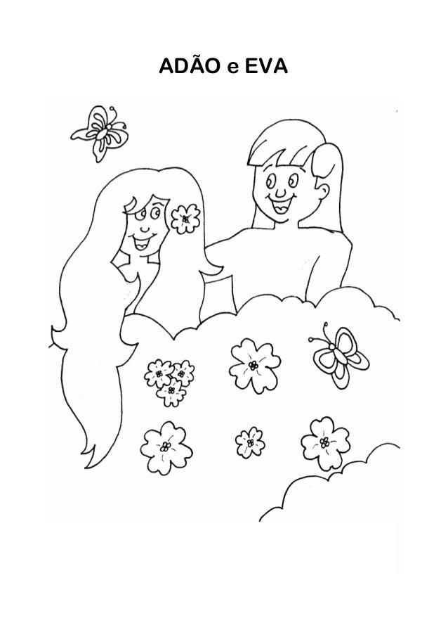 Desenhos Infantis Para Colorir
