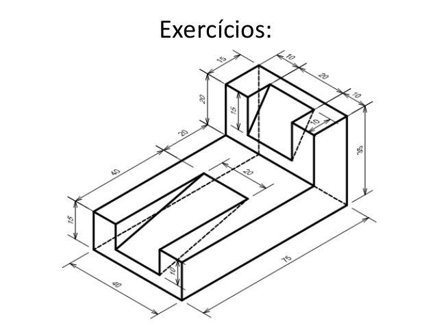 Exercícios: