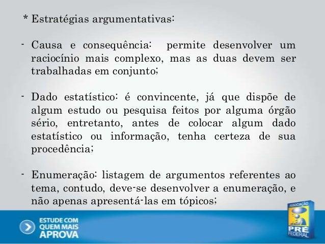 Como fazer um bom texto dissertativo argumentativo