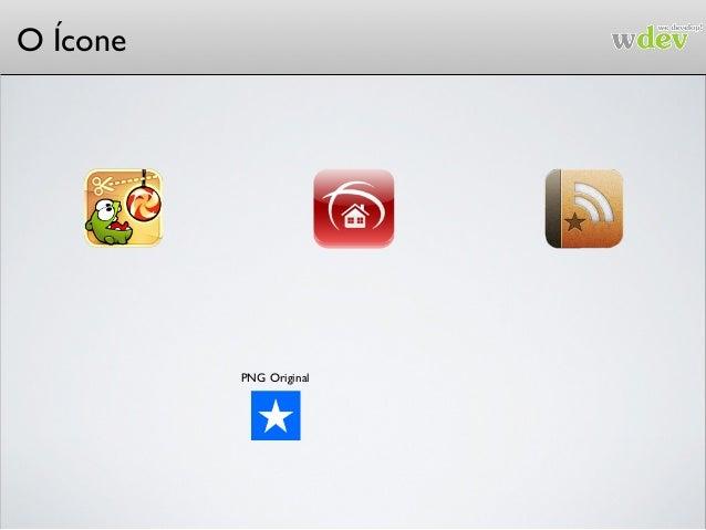 Desenvolvendos apps para ipad tdc 2010 for App para disenar muebles ipad