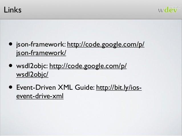 iOS SDK Cocoa Touch Framework