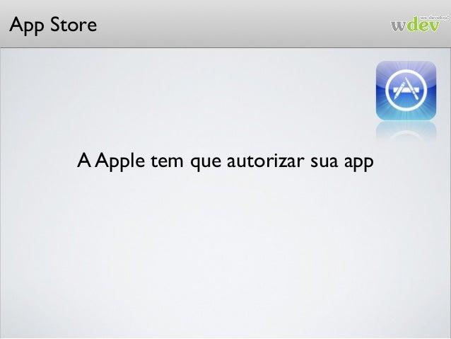 iOS Enterprise Program