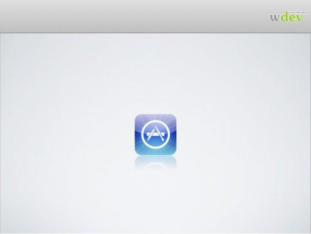 Mais informações http://developer.apple.com/ http://www.delicious.com/fmcypriano/objective-c/ http://cocoadevcentral.com/d...