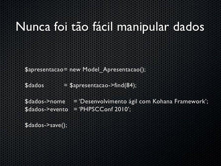 Controller  application/classes/controller/apresentacao.php  class Controller_Apresentacao extends Controller{      public...