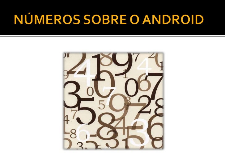  O melhor local para buscar informações é a  página do desenvolvedor: http://developer.android.com/index.html