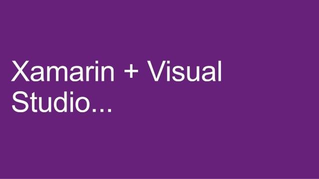 Cross Platform com Xamarin e Visual Studio 2013