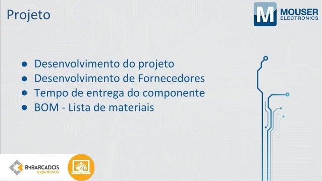 Webinar: Desenvolvimento de produto: Do protótipo à produção
