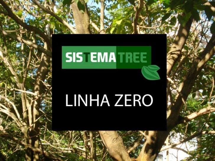 SISTEMA TREE_Desenvolvimento e finalizaçao
