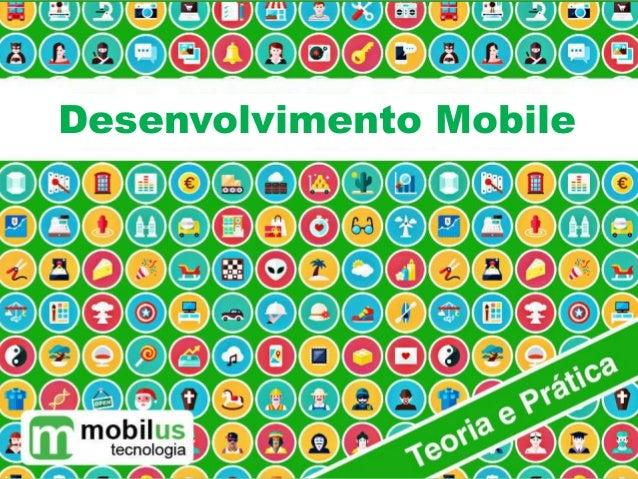 Desenvolvimento Mobile