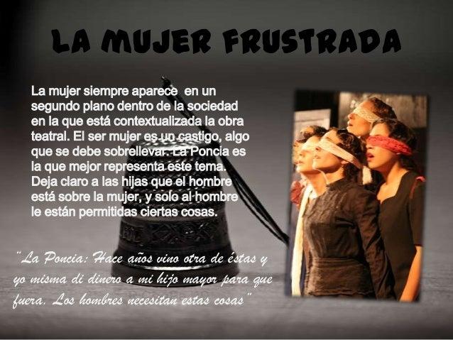 Y un poco de imaginación… FUTURO  ¿Cómo continuaría la obra de Lorca?...  ¿Qué pasó con las demás hermanas, con Bernarda, ...