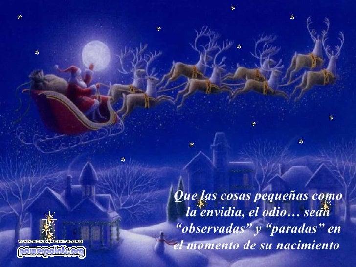 Deseos para la navidad - Deseos para la navidad ...