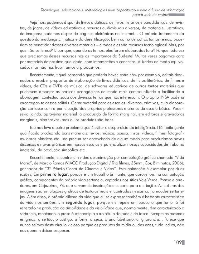 Desertificação e Mudanças Climáticas no Semiárido Brasileiro