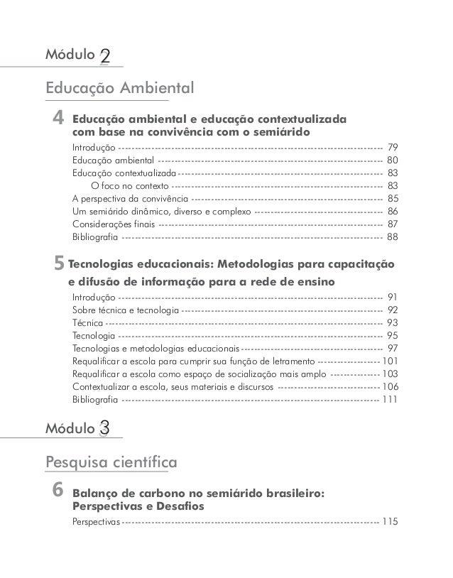 Lista de figuras Mudanças Climáticas e desertificação: os desafios para o Estado Brasileiro Série temporal de temperatura ...