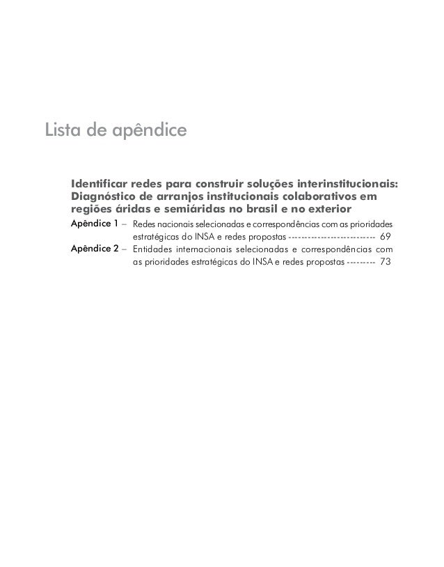 25 Mudanças climáticas e desertificação: os desafios para o Estado Brasileiro Introdução As mudanças climáticas globais de...