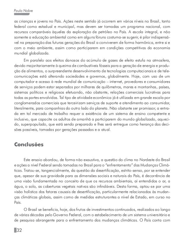 37 Salvaguardas ambientais nos financiamentos do Banco do Nordeste no semiárido 2 Salvaguardas ambientais nos financiament...