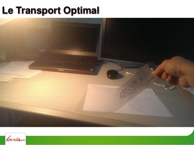 hi Le Transport Optimal