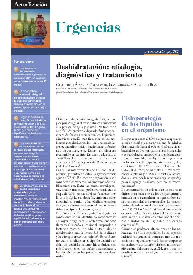 Diagnostico de la intoxicacion por ipo