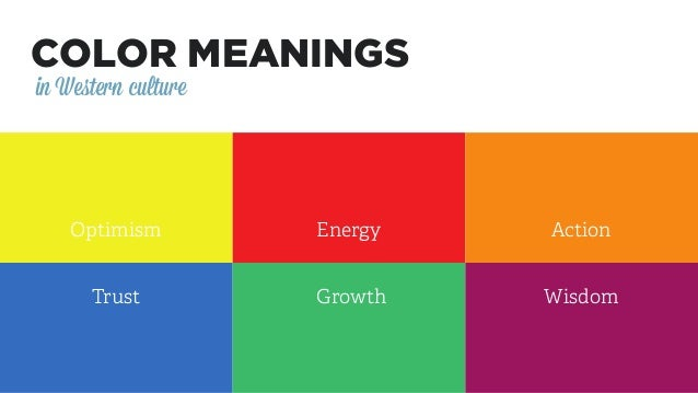 RECAP By understanding the basics of color theory and how colors work together, you can then incorporate other factors suc...