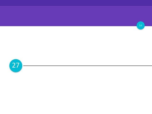 プロトタイピングのコツ 54 27 プロトで検討しないこと 色、設定画面、フォント