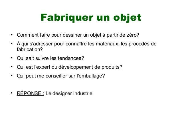 Que peut offrir un designer une startup - Comment aimanter un objet ...