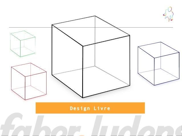 • No Software Livre você compartilha o código. No Design Livre você compartilha a metodologia de desenvolvimento: abre o p...