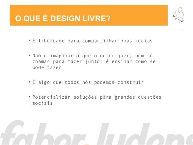 """Transformar """"usuários"""" em designers. INOVAÇÃO SOCIAL"""