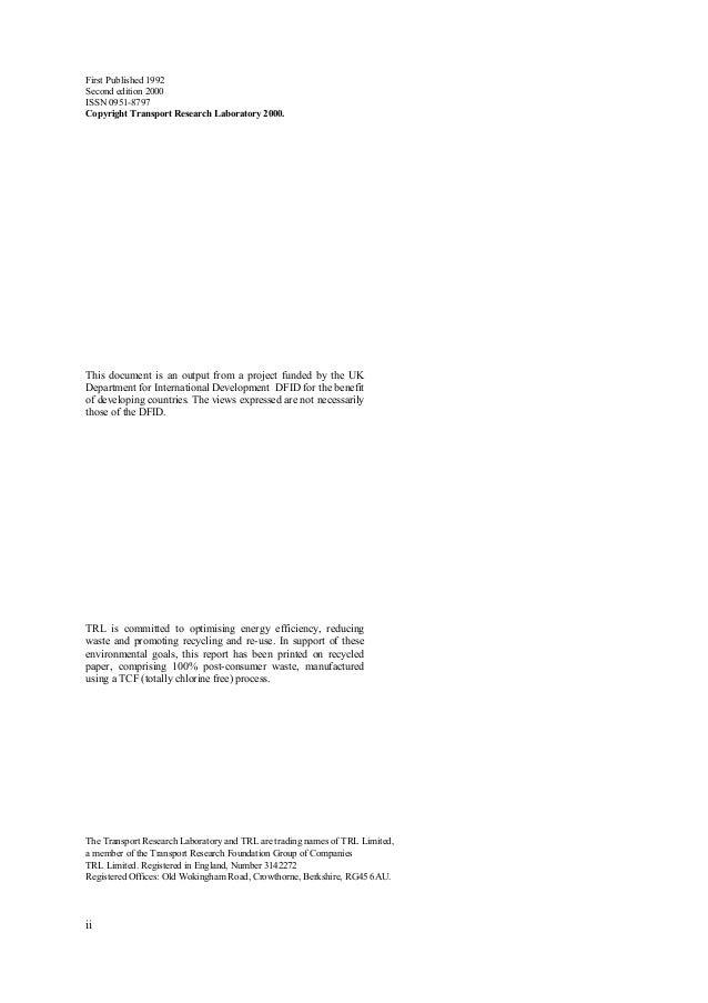 Design manual-for-small-bridges