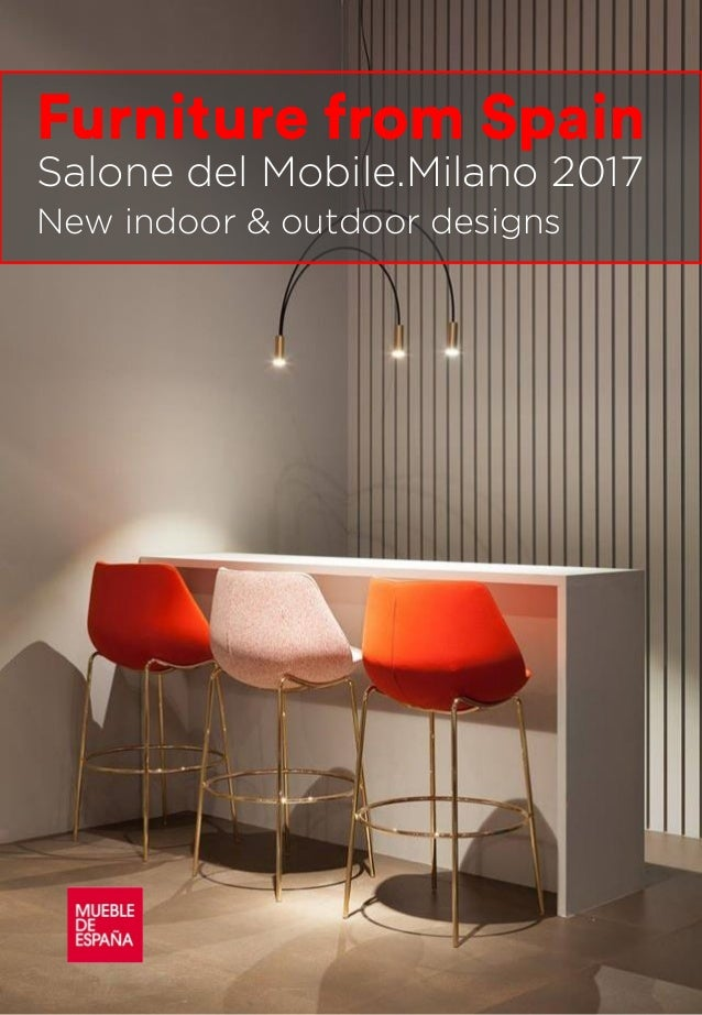 Salone del mobile milano 2017 indoor outdoor designs - Salone del mobile 2017 biglietti ...