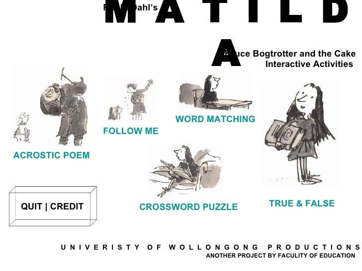 Design Statement for Maltida Programme Slide 2