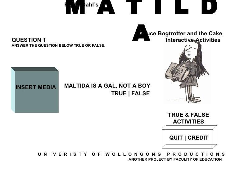 Design Statement for Maltida Programme Slide 3