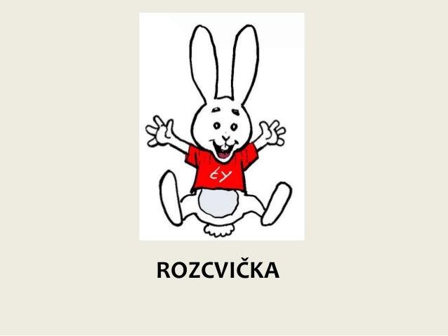 Nakreslete králíčka  za 20 vteřin