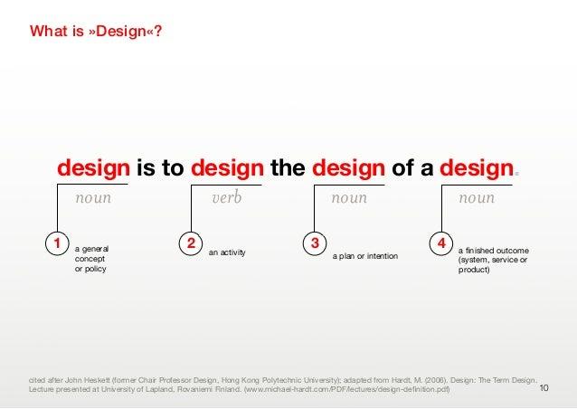 Design Thinking - Bootcamp