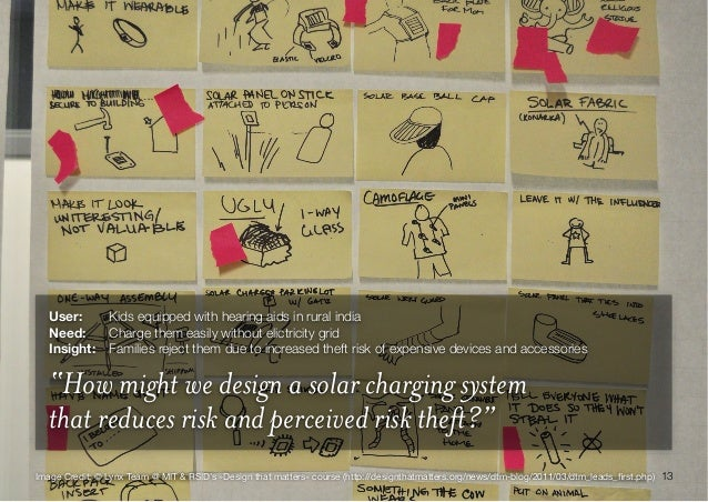 13Image Credit: © Lynx Team @ MIT & RSID's »Design that matters« course (http://designthatmatters.org/news/dtm-blog/2011/0...