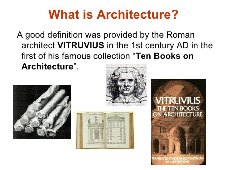 Architectural Design 1 Lectures by Dr. Yasser Mahgoub - Lecture 1 Introduction Slide 3