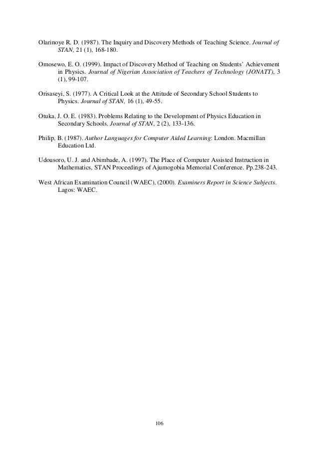 Design And Development Of Computer Aided Learning Software For Indivi