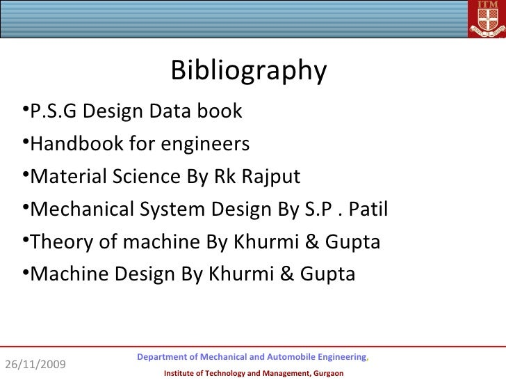 design data handbook for mechanical engineers