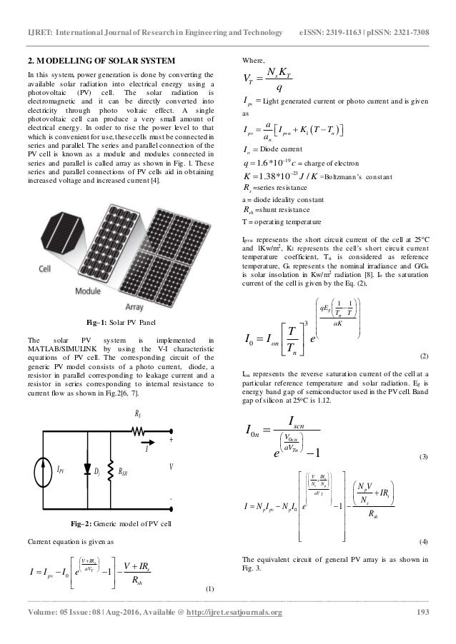design of a standalone energy system Keywords: telecommunications - 1: stand-alone pv systems - 2: implementation  - 3  the design and installation of solar power systems for.