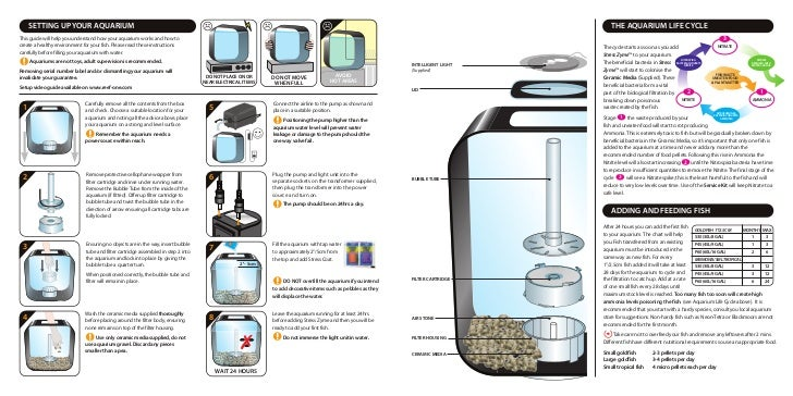 Biorb Airstone Pet Supplies